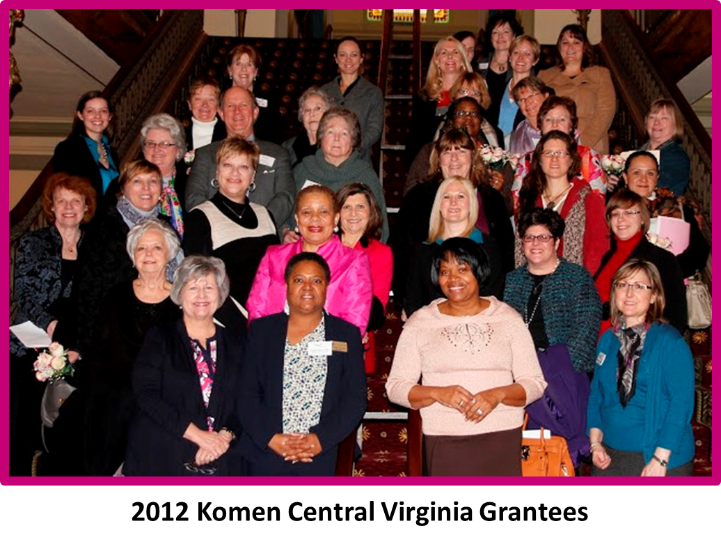 2013 grantees