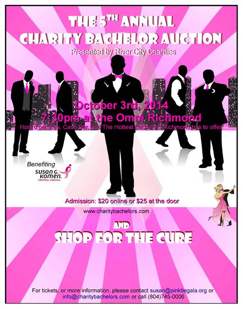 2014 Bachelor Auction