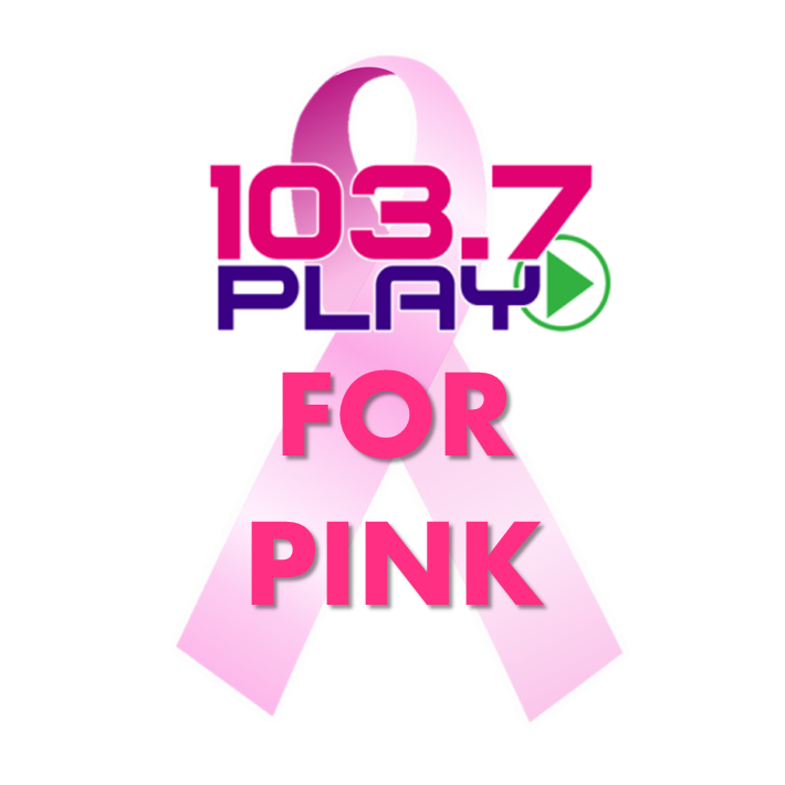 103.7 Play for Pay logo