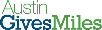 Austin Gives Miles logo