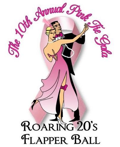 2016 Pink Tie Gala