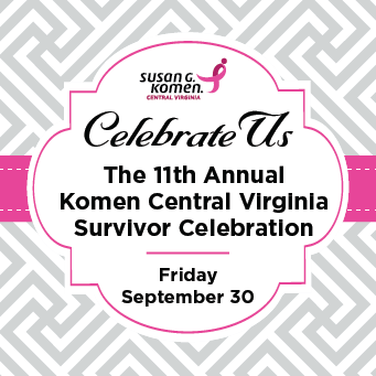 2016 Survivor Celebration square box