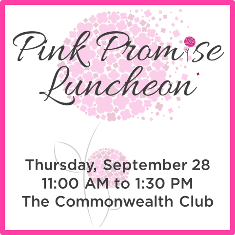 2017 Pink Promise Luncheon - square