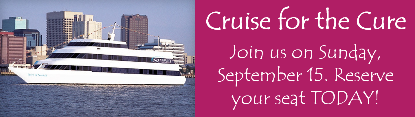 2019 Cruise for the Cure