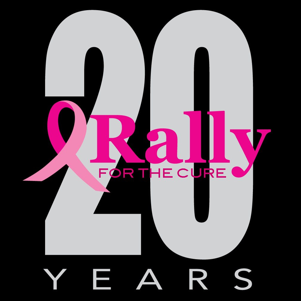 2016 Rally for the Cure - 20th Anniversary