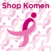 Shop Komen sm