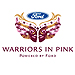 Ford Warriors in Pinkn 75x75