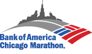 Chicago Marathon Logo