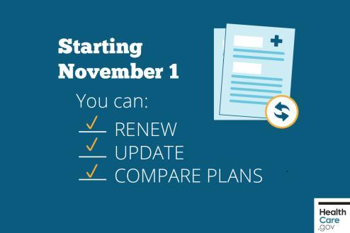 ACA enrollment Image
