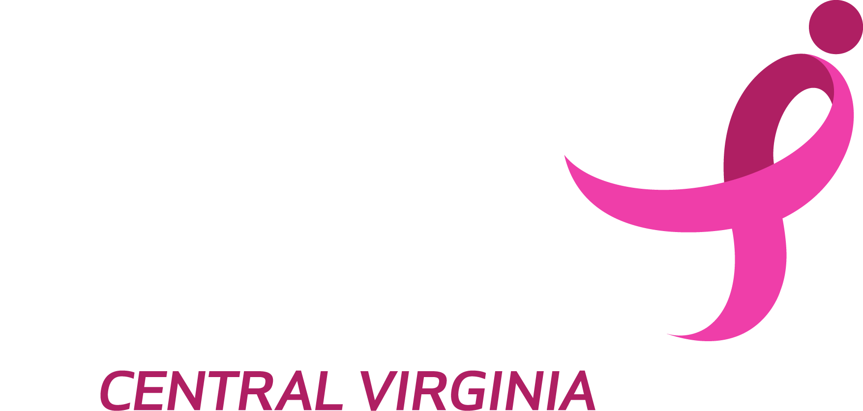 Susan G. Komen Central Virginia logo