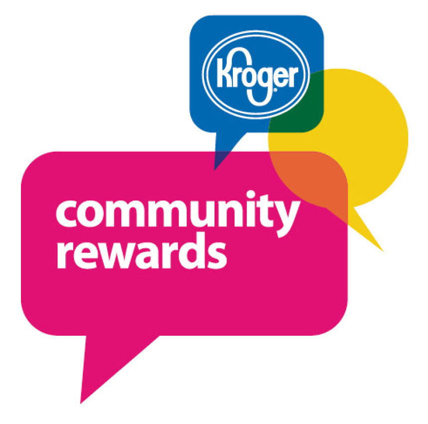 Kroger Community Rewards bubbles