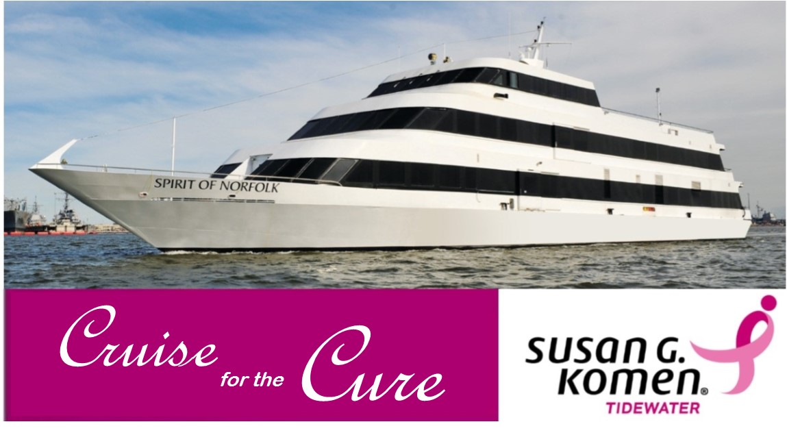 Cruise for the Cure 2017