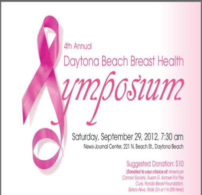 Daytona Beach Symposium
