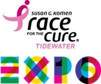 Race Expo Logo
