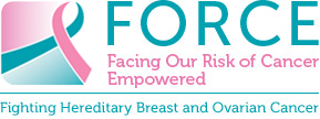 FORCE, Facing our Risk of Cancer Empowered