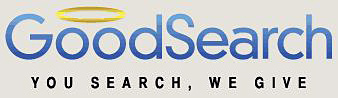 Good Search logo