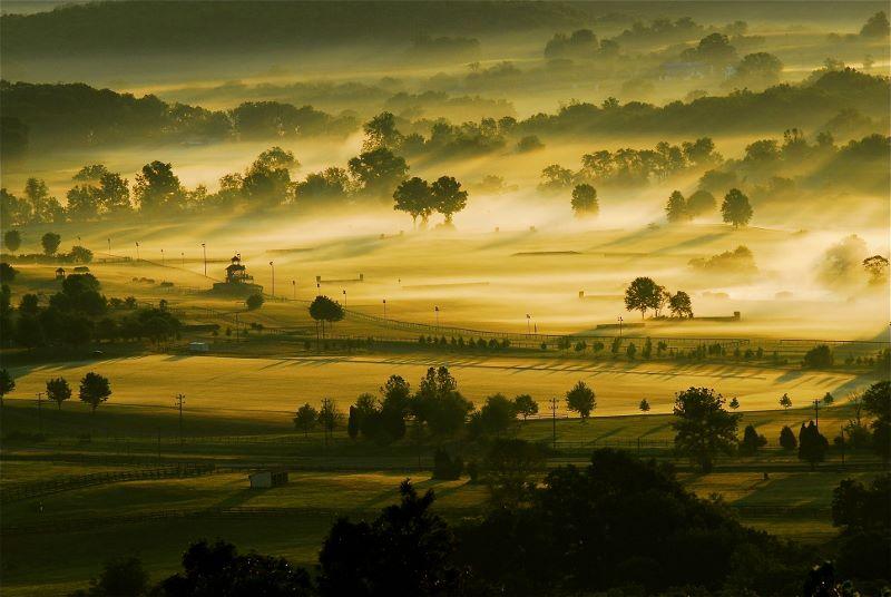 2014 Ride - Great Meadow