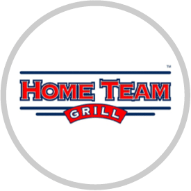 Home Team Grill logo