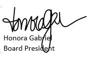Honora Signature