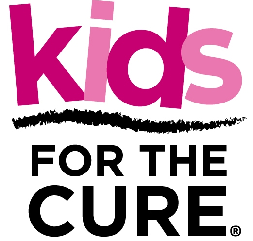 Kids for the Cure Logo