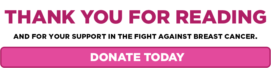 Komen Connection_Donate Today
