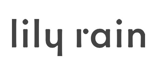 Lily Rain logo