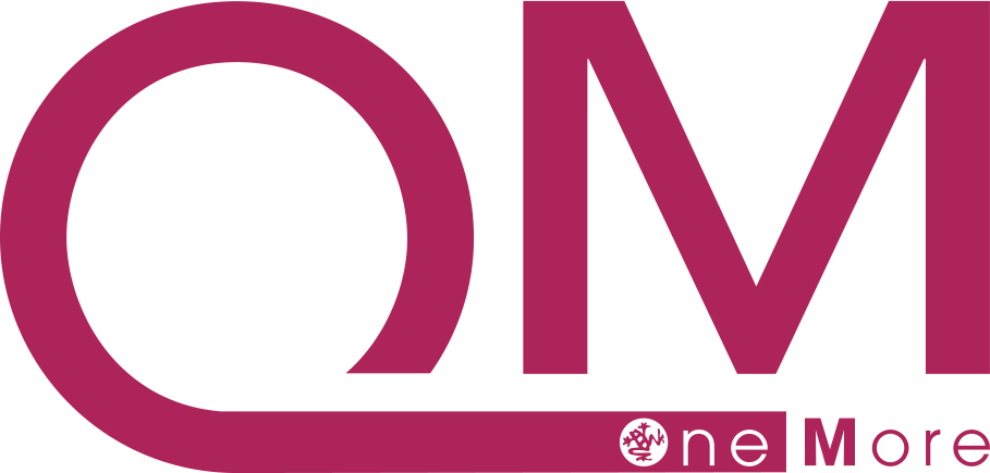 Logo project Om