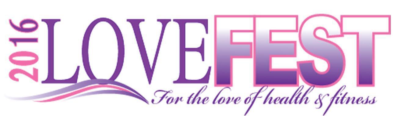love fest logo