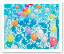 May newsletter image- balloons in water.JPG