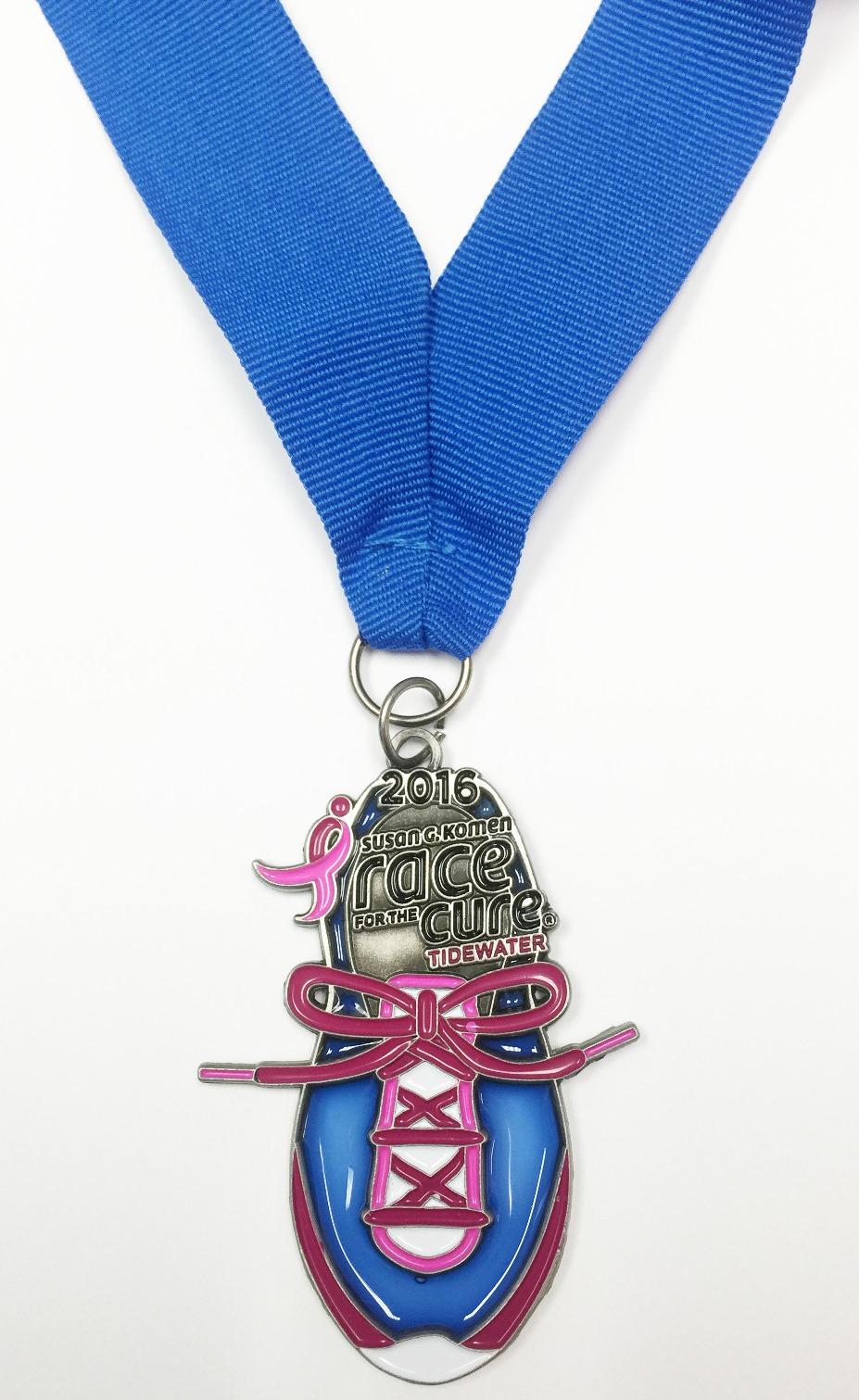 medals 2016