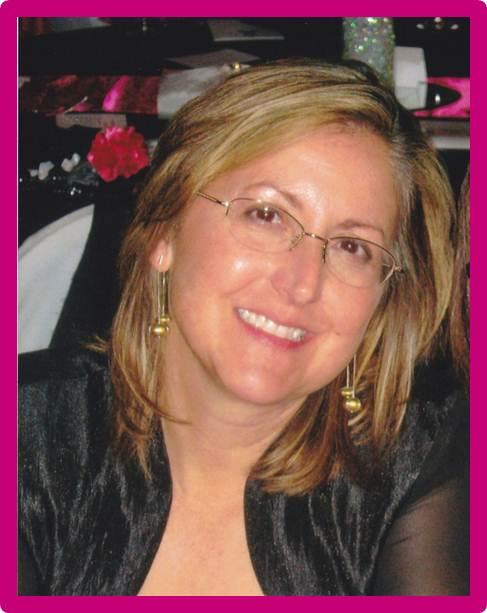 2013 January Volunteer Spotlight - Melissa Damiano