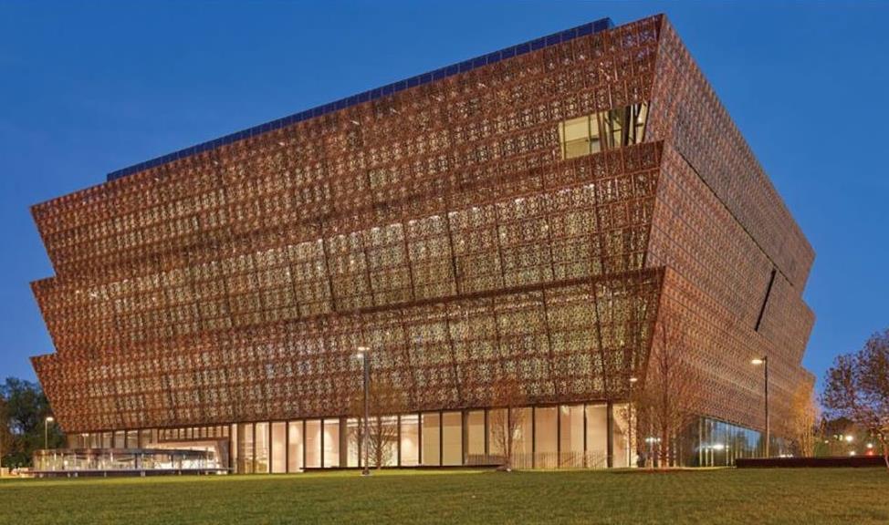 Smithsonian - National AA Museum