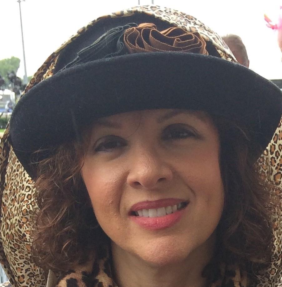 Norma Jean Burden