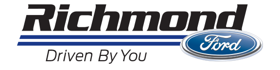 2016 Richmond Ford logo