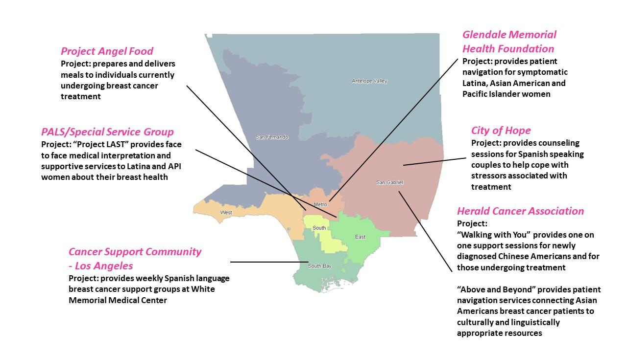 Spa Grantee Map 2020 v2