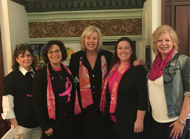2016 Springfield Advocacy Day
