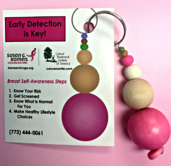 key2life keychain 2016