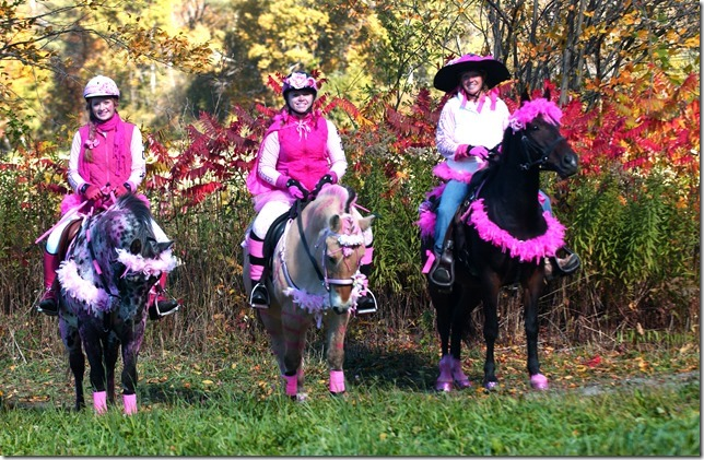 Ride for the Cure New England