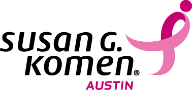 Komen Austin Logo