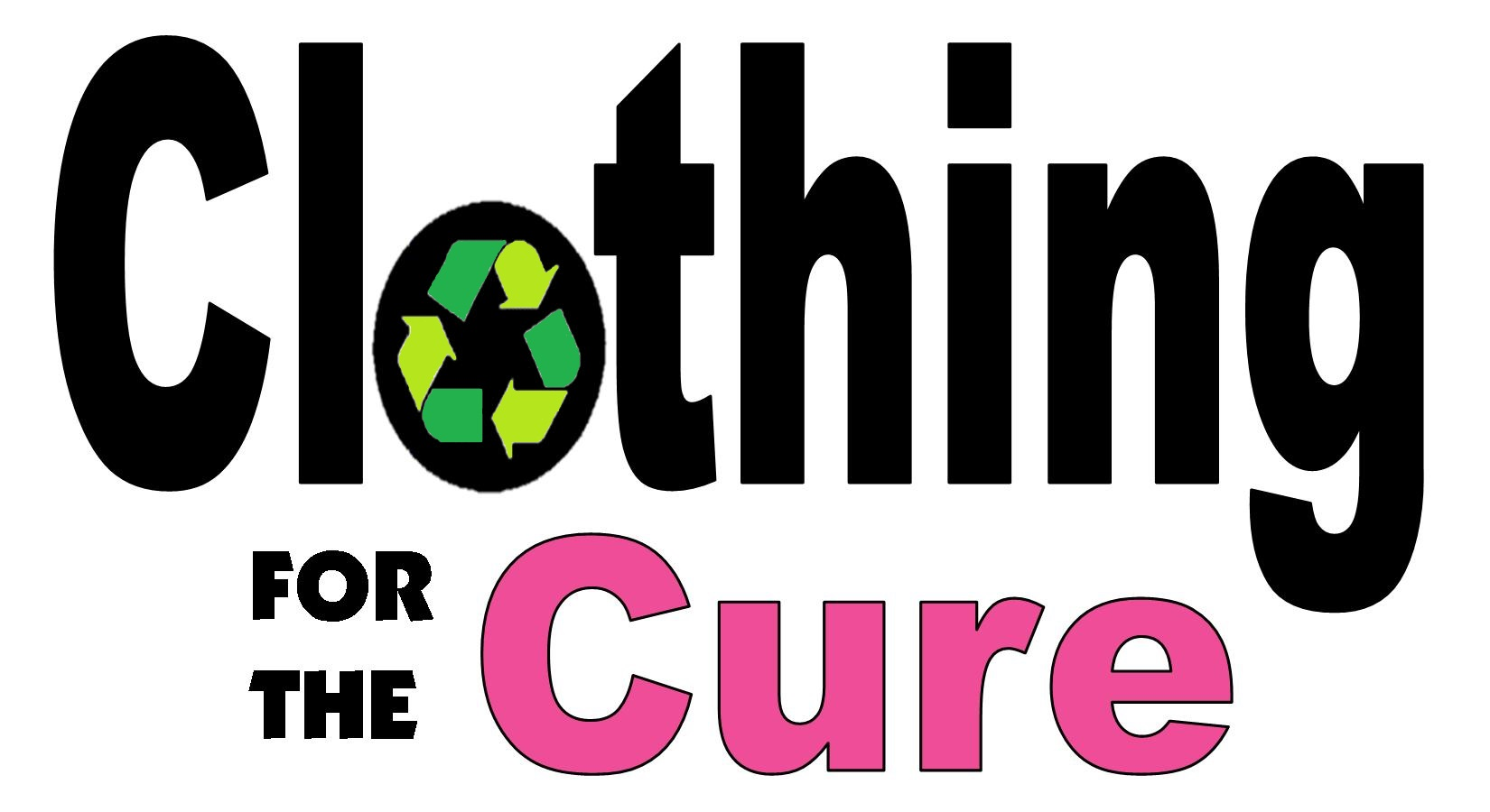 2014 Capitol Clothing Recyclers - Clothing for the Cure