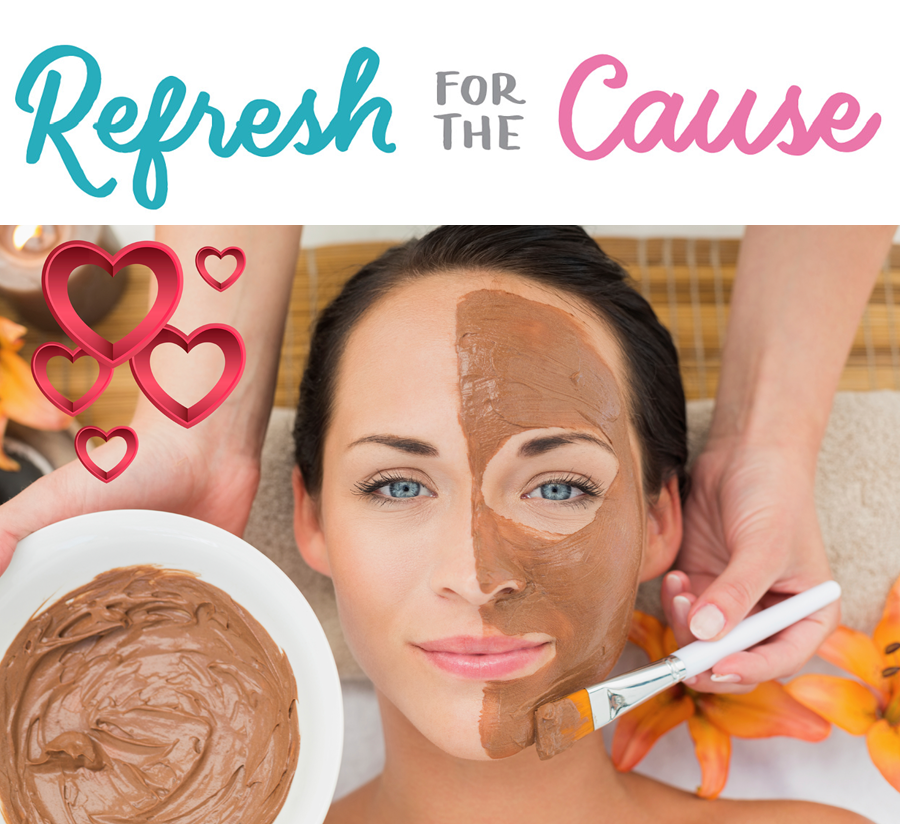 2015 Refresh for the Cure logo