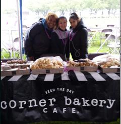 Corner Bakery 2015 MDRFTC