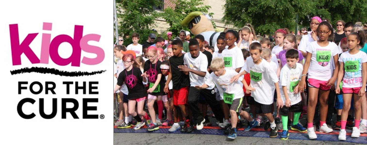 2013 kids run