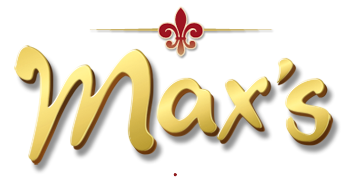 Max's on Broad logo