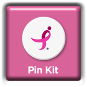 Passionately Pink : Pin Kit
