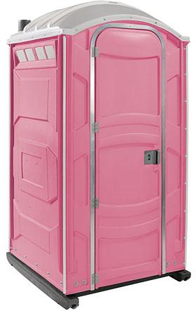 pink pottie