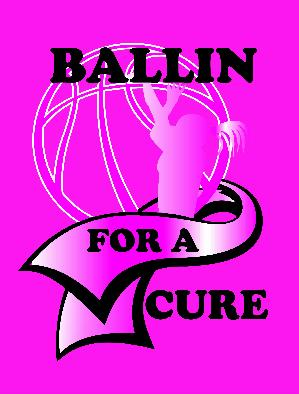 3rd ANNUAL BALLIN FOR A CURE